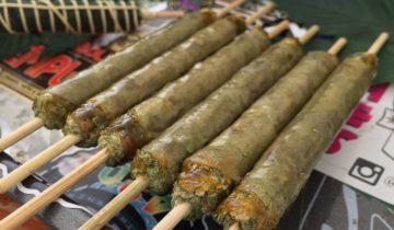 Thai Stick – The Original Cannabis Cigar