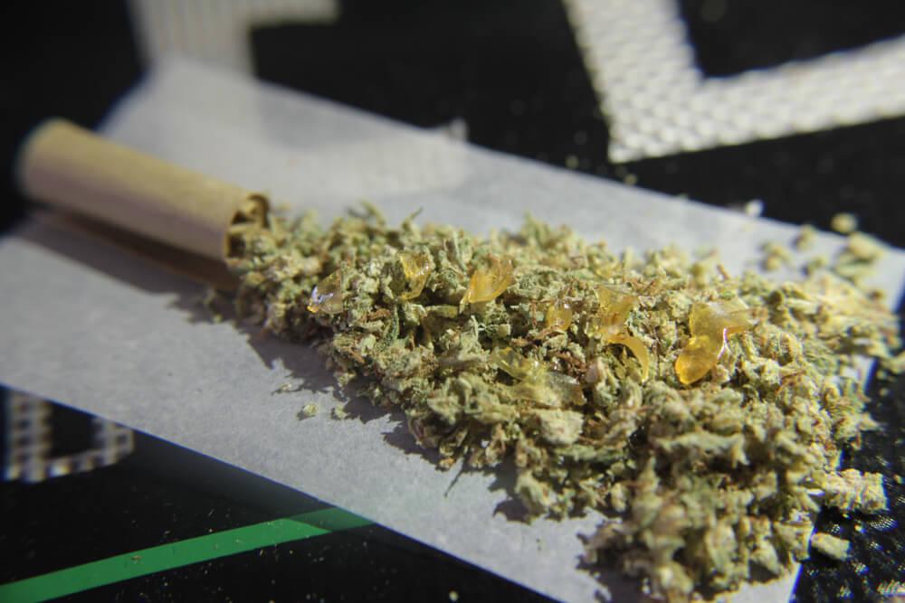 twax joint