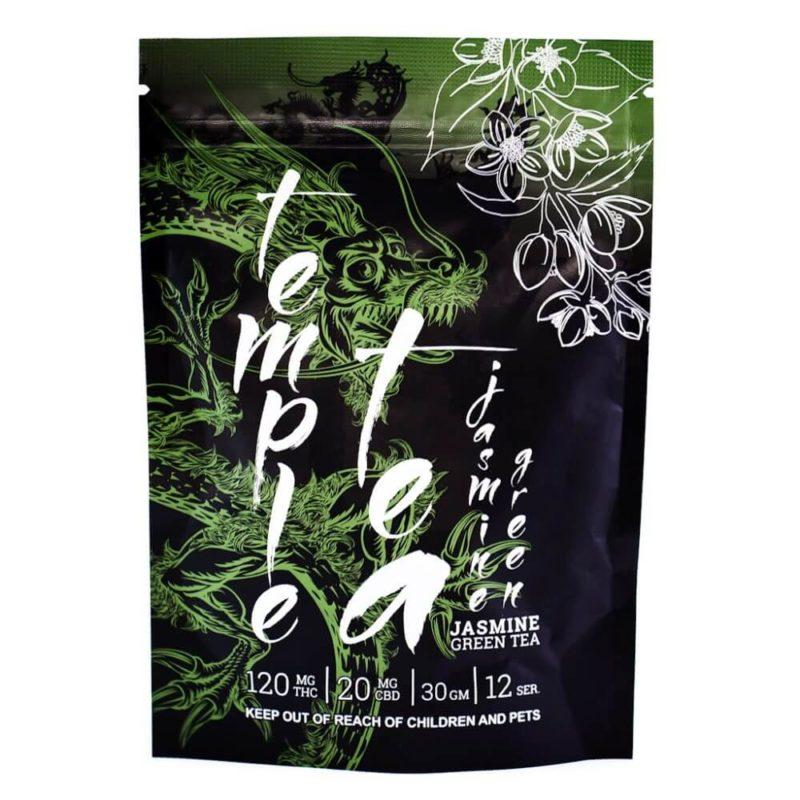 weed tea mix