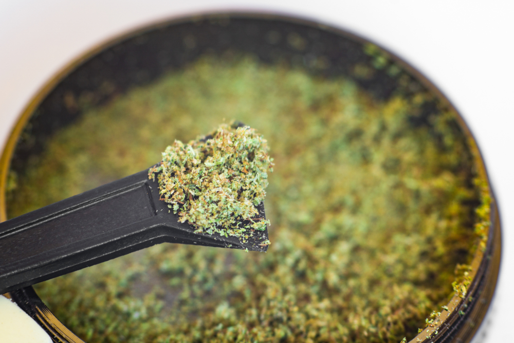 what is kief definition