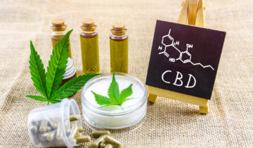 Full-Spectrum CBD – What CBD Is Right For You?