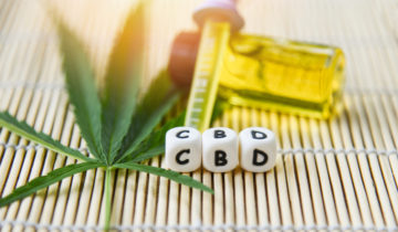 Medicating with CBD Tincture – A Beginner's Guide