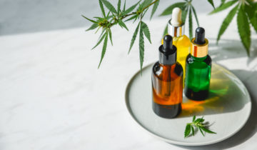 Using THC Tinctures to Better Medicate – Complete Guide