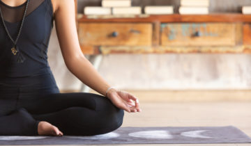 Marijuana Meditation – How Medical Marijuana can Help Promote Mindfulness
