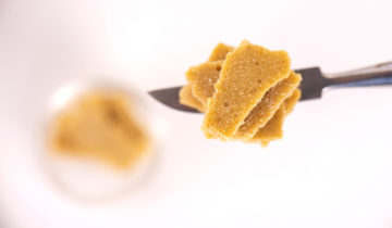 A Beginner's Guide to Cannabis Concentrates